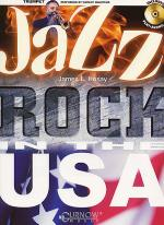 Jazz Rock In The USA - Trumpet Sheet Music