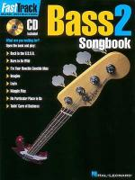 Fast Track: Bass 2 - Songbook One Sheet Music