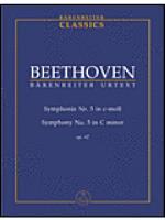 Symphonie Nr. 5 c-Moll op. 67 Sheet Music