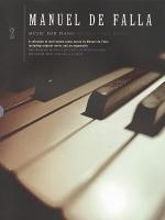 Music for Piano - Volume 2 Sheet Music