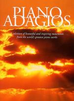 Piano Adagios Sheet Music