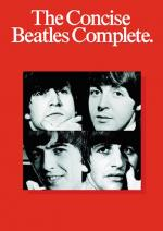 The Concise Beatles Complete Sheet Music
