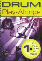 Drum Play-Alongs 1 Sheet Music
