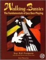 Ed Fuqua: Walking Bassics - The Fundamentals of Jazz Bass Playing Sheet Music