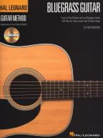 Hal Leonard Guitar Method: Bluegrass Guitar Sheet Music