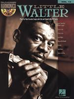 Harmonica Play-Along Volume 13: Little Walter Sheet Music