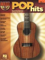 Ukulele Play-Along Volume 1: Pop Hits Sheet Music