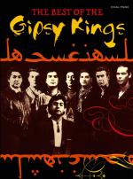 The Best Of The Gipsy Kings Sheet Music