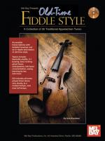 Ken Kolodner: Old-Time Fiddle Style Sheet Music