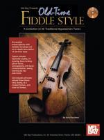 Ken Kolodner: Old-Time Fiddle Style Sheet Music