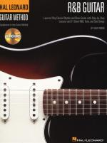 Hal Leonard Guitar Method: R&B Guitar Sheet Music