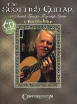 Rob MacKillop: The Scottish Guitar - 40 Scottish Tunes For Fingerstyle Guitar Sheet Music
