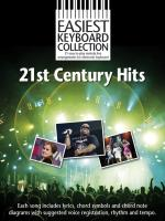 Easiest Keyboard Collection: 21st Century Hits Sheet Music