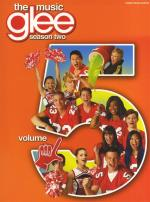 Glee Songbook: Season 2, Volume 5 Sheet Music