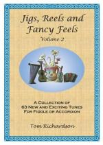 Jigs, Reels And Fancy Feels - Volume 2 Sheet Music