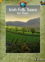 Irish Folk Tunes For Flute - 71 Traditional Pieces Sheet Music