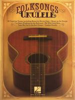 Folk Songs For Ukulele Sheet Music