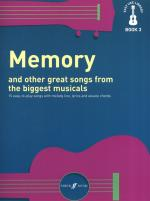 Easy Uke Library Book 3: Memory And Other Great Songs From The Biggest Musicals Sheet Music