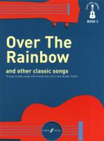 Easy Uke Library Book 2: Over The Rainbow And Other Classic Songs Sheet Music