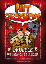 Hit Session Ukulele - Weihnachtslieder Sheet Music