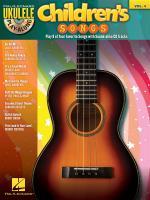 Ukulele Play-Along Volume 4: Children's Songs Sheet Music