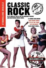 Strumalong Ukulele: Classic Rock Sheet Music