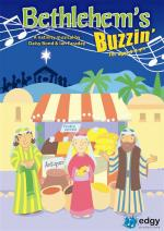 Daisy Bond/Ian Faraday: Bethlehem's Buzzin' Sheet Music