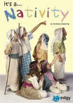 Andrew Oxspring: It's A Nativity Sheet Music