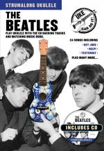 Strumalong Ukulele: Beatles Hits Sheet Music