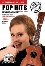 Strumalong Ukulele: Pop Hits Sheet Music