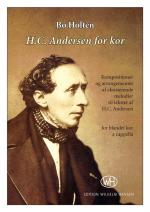 H.C. Andersen For Kor Sheet Music