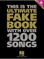 The Ultimate Fake Book - Fourth Edition Sheet Music