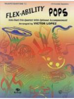 Flex-Ability: Pops Sheet Music