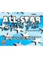 All-Star Sports Pak Sheet Music