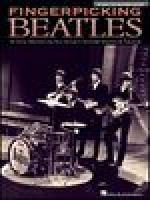Fingerpicking Beatles - Revised & Expanded Edition Sheet Music