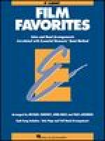 Film Favorites - Bb Clarinet Sheet Music