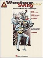 Western Swing Guitar Sheet Music