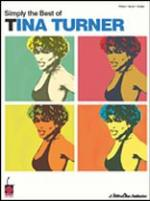 Simply the Best of Tina Turner Sheet Music