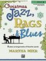 Christmas Jazz, Rags & Blues - Book 3 Sheet Music