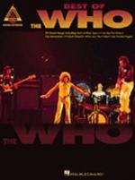 Best of The Who Sheet Music