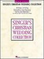 Singer's Christian Wedding Collection Sheet Music