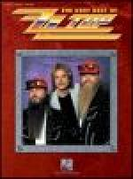 The Very Best of ZZ Top Sheet Music