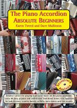 The Piano Accordion - Absolute Beginners Sheet Music