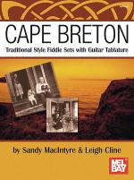 Cape Breton Sheet Music