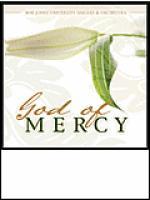 God of Mercy Sheet Music