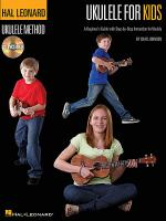 Ukulele for Kids - The Hal Leonard Ukulele Method Sheet Music