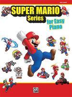 Super Mario Series for Piano Sheet Music