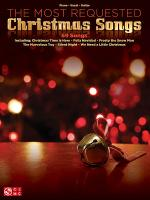 The Most Requested Christmas Songs Sheet Music