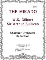 Mikado Sheet Music