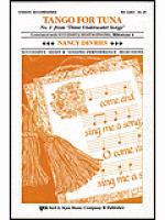 Tango For Tuna Sheet Music